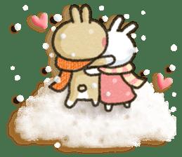 Best Couple 3 sticker #9224151