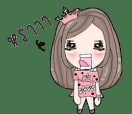 Enplo Girl sticker #9225954
