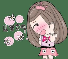 Enplo Girl sticker #9225959