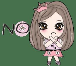 Enplo Girl sticker #9225962