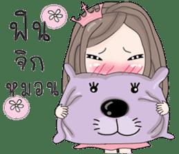 Enplo Girl sticker #9225975