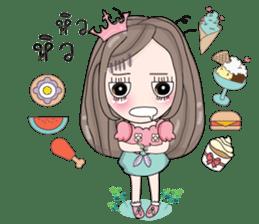Enplo Girl sticker #9225979