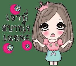 Enplo Girl sticker #9225982
