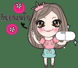 Enplo Girl sticker #9225983