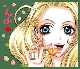 Sugar Sugar Rune sticker #9228464