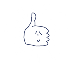 Sad Smile Sticker sticker #9231413