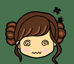 Princess BeeBee sticker #9234067