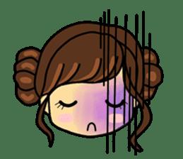 Princess BeeBee sticker #9234068