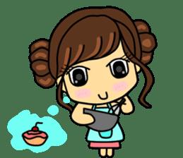 Princess BeeBee sticker #9234070