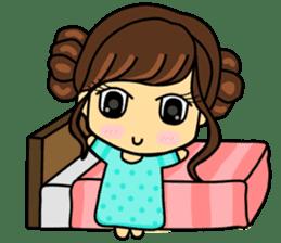 Princess BeeBee sticker #9234072