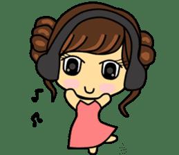 Princess BeeBee sticker #9234074