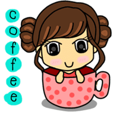 Princess BeeBee sticker #9234084