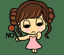 Princess BeeBee sticker #9234088