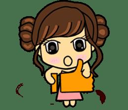 Princess BeeBee sticker #9234091