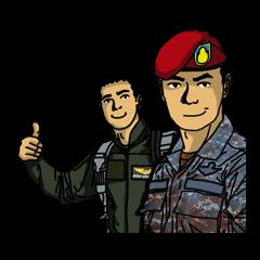 ทหารอากาศไทย 2