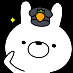 Rabbit Police