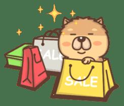 Chow Chow sticker #9261596