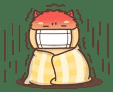 Chow Chow sticker #9261605