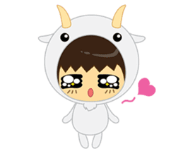 Pee Mamae sticker #9265270