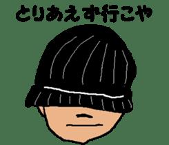 Shiba inu MOMO chan the third as well 12 sticker #9269461