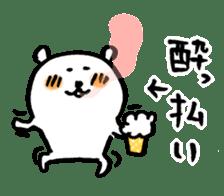 joke bear4 sticker #9269921