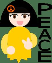 Akemi Daily sticker #9290970