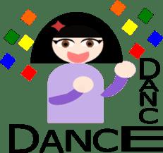 Akemi Daily sticker #9290973