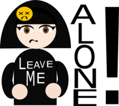 Akemi Daily sticker #9290982