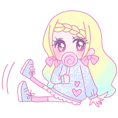 Dreamy KAWAII Girls