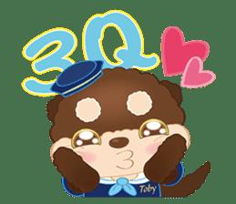 Farglory Super Star Big Gathering sticker #9306353