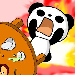 Active PANDA
