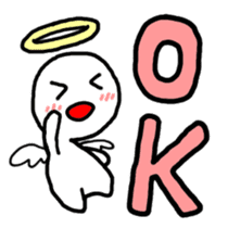 All OK sticker #9312546