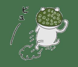 Cat Thief sticker #9313994