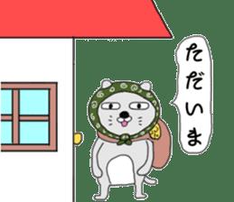Cat Thief sticker #9313999