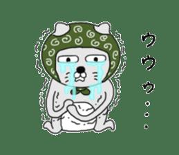 Cat Thief sticker #9314006
