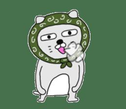 Cat Thief sticker #9314018