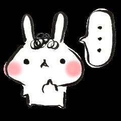Funwari Rabbit2