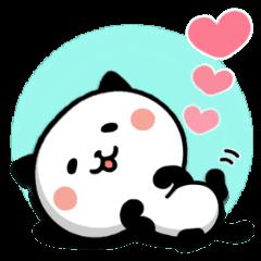 Kitty Panda LOVE ver.2