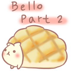 Bello (Food in English)