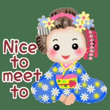 Maikohan English Version sticker #9325697