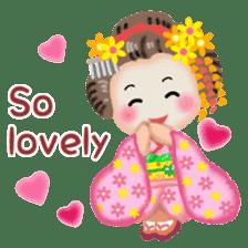 Maikohan English Version sticker #9325700