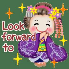 Maikohan English Version sticker #9325705