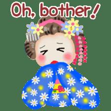 Maikohan English Version sticker #9325714