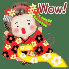 Maikohan English Version sticker #9325715
