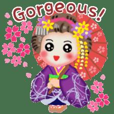 Maikohan English Version sticker #9325723