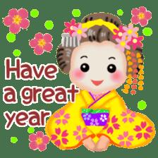 Maikohan English Version sticker #9325725