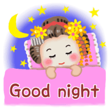 Maikohan English Version sticker #9325727