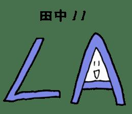 I love mathematics sticker #9339432