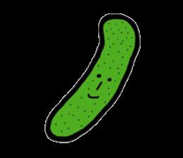 My foods sticker #9341306