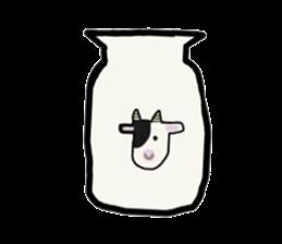 My foods sticker #9341308